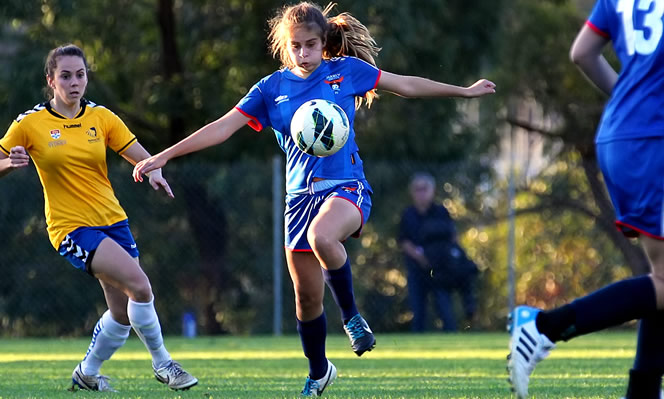 Manly United v Spartans ladies preview