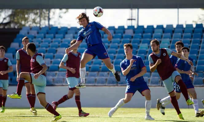 Manly United crowned 2014 Grade 20 Champions