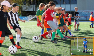 School Holiday Camps 664×399