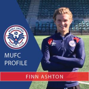 Finn Ashton Player profile